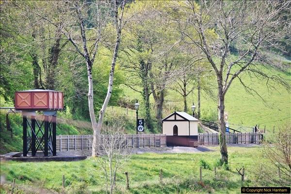 2017-05-03 Vale of Rheidol Railway. (81)081