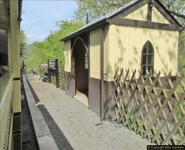 2017-05-03 Vale of Rheidol Railway. (86)086