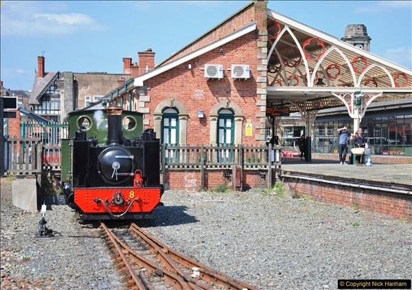 2017-05-03 Vale of Rheidol Railway. (141)141