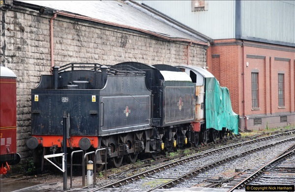 2017-05-17 SVR Day out.  (8)008