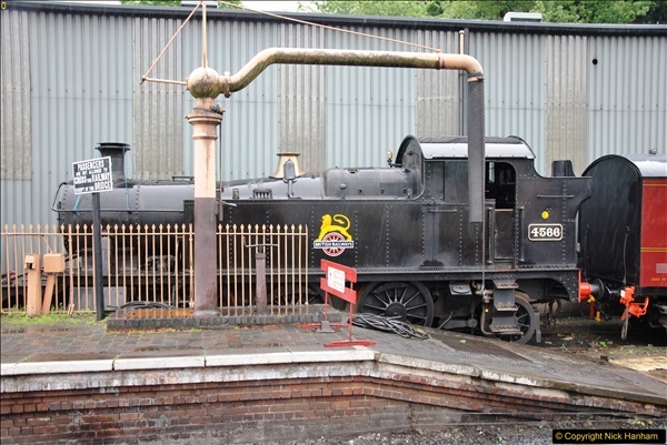2017-05-17 SVR Day out.  (9)009