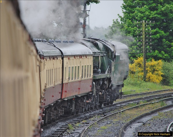 2017-05-17 SVR Day out.  (44)044