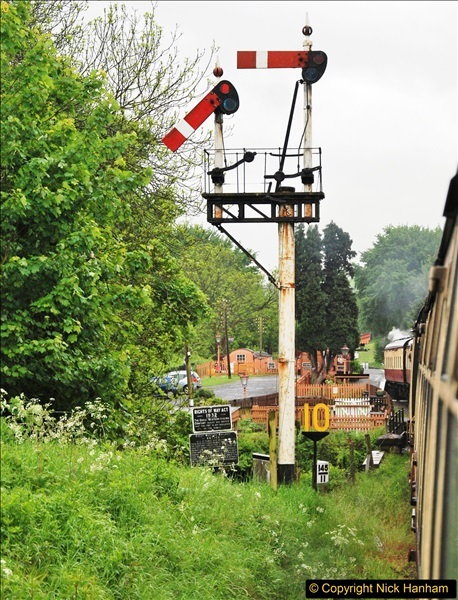 2017-05-17 SVR Day out.  (66)066