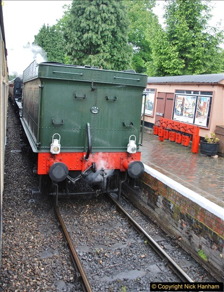 2017-05-17 SVR Day out.  (79)079