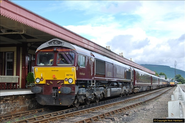2017-08-24 The Royal Scotsman on the Strathspey Railway.  (11)210