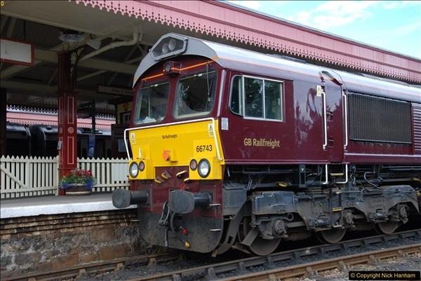 2017-08-24 The Royal Scotsman on the Strathspey Railway.  (12)211