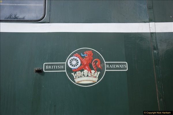 2017-08-24 The Royal Scotsman on the Strathspey Railway.  (25)224