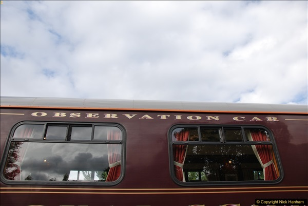 2017-08-24 The Royal Scotsman on the Strathspey Railway.  (28)227