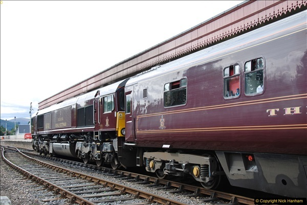 2017-08-24 The Royal Scotsman on the Strathspey Railway.  (35)234