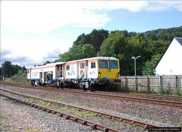 2017-08-24 The Royal Scotsman on the Strathspey Railway.  (44)243