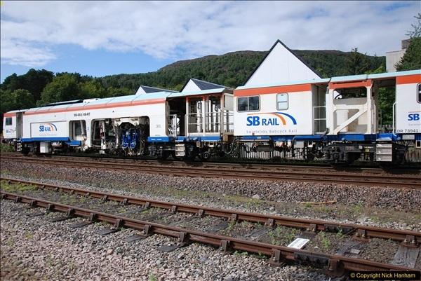 2017-08-24 The Royal Scotsman on the Strathspey Railway.  (45)244