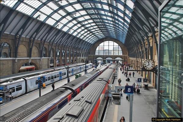 2017-09-18 London Stations 2.  (158)365