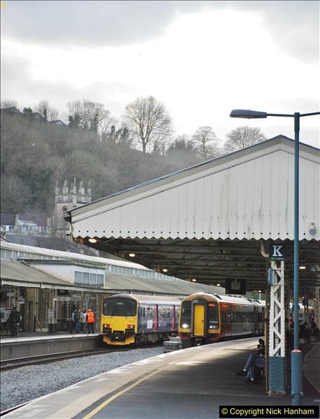 2018-02-19 Bath Spa, Somerset.  (37)037