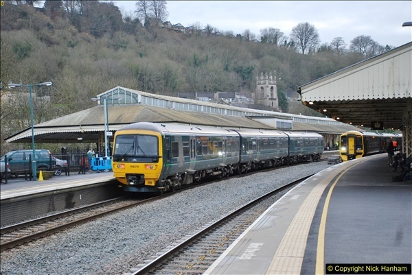 2018-02-19 Bath Spa, Somerset.  (55)055