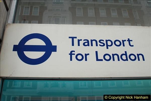 2018-06-09 Baker Street, London.  (4)072