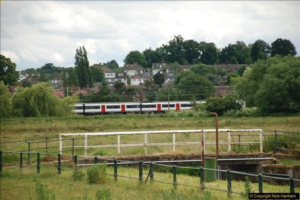 2018-06-19 St. Margarets, Ware & Hertford East stations, Hertfordshire.  (12)148