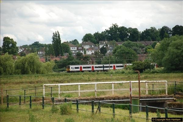 2018-06-19 St. Margarets, Ware & Hertford East stations, Hertfordshire.  (13)149
