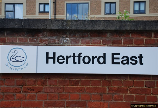 2018-06-19 St. Margarets, Ware & Hertford East stations, Hertfordshire.  (31)167