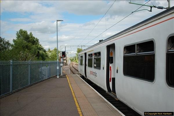 2018-06-19 St. Margarets, Ware & Hertford East stations, Hertfordshire.  (37)173