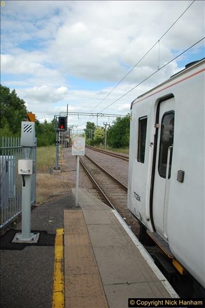 2018-06-19 St. Margarets, Ware & Hertford East stations, Hertfordshire.  (38)174