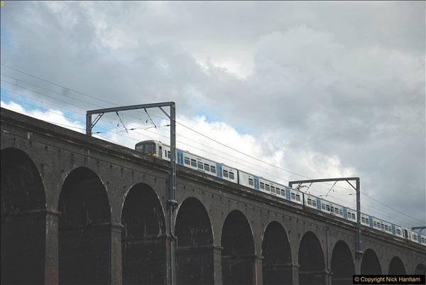 2018-06-20 Welwyn Viaduct & Welwyn Station, Hertfordshire.  (4)183