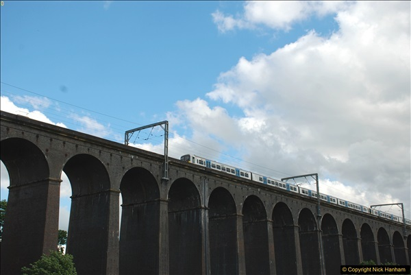 2018-06-20 Welwyn Viaduct & Welwyn Station, Hertfordshire.  (5)184