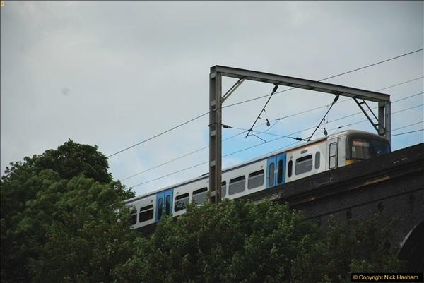 2018-06-20 Welwyn Viaduct & Welwyn Station, Hertfordshire.  (7)186