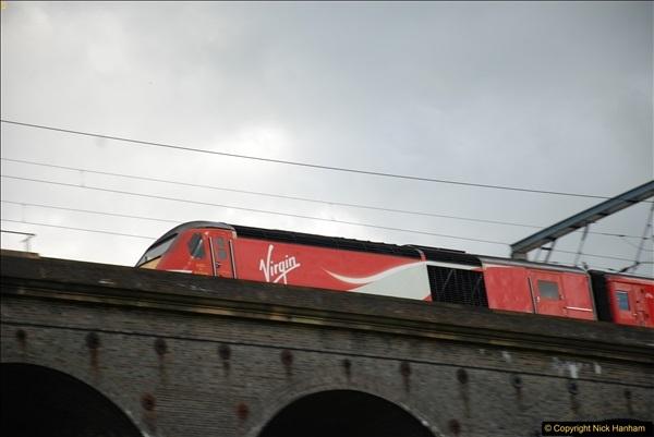 2018-06-20 Welwyn Viaduct & Welwyn Station, Hertfordshire.  (10)189