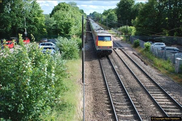 2018-06-20 Welwyn Viaduct & Welwyn Station, Hertfordshire.  (17)196