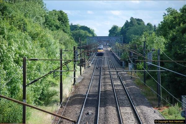 2018-06-20 Welwyn Viaduct & Welwyn Station, Hertfordshire.  (18)197