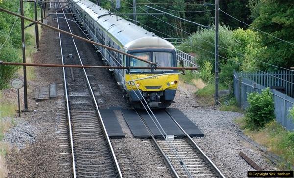 2018-06-20 Welwyn Viaduct & Welwyn Station, Hertfordshire.  (19)198