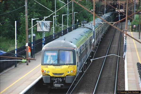 2018-06-20 Welwyn Viaduct & Welwyn Station, Hertfordshire.  (20)199