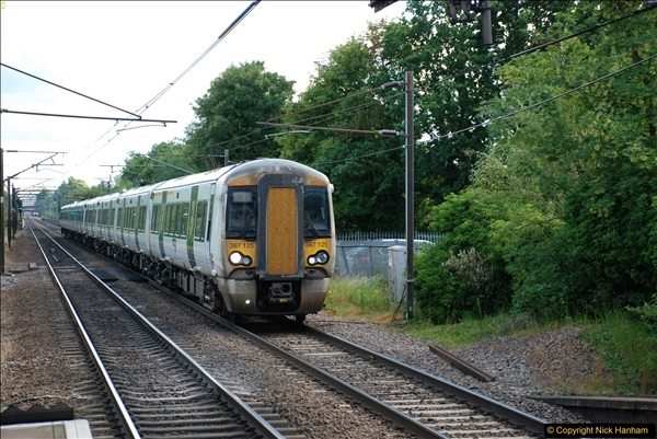 2018-06-20 Welwyn Viaduct & Welwyn Station, Hertfordshire.  (22)201