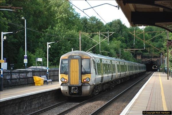 2018-06-20 Welwyn Viaduct & Welwyn Station, Hertfordshire.  (23)202