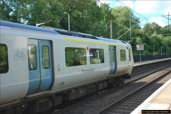 2018-06-20 Welwyn Viaduct & Welwyn Station, Hertfordshire.  (25)204