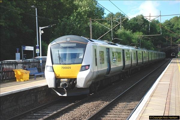 2018-06-20 Welwyn Viaduct & Welwyn Station, Hertfordshire.  (27)206