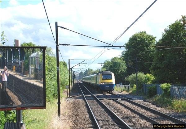 2018-06-20 Welwyn Viaduct & Welwyn Station, Hertfordshire.  (28)207