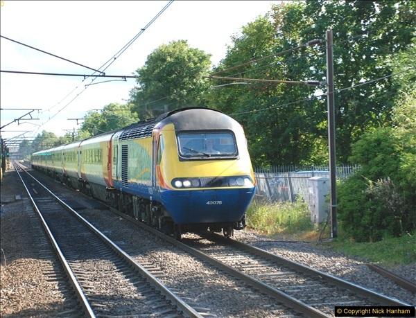 2018-06-20 Welwyn Viaduct & Welwyn Station, Hertfordshire.  (29)208
