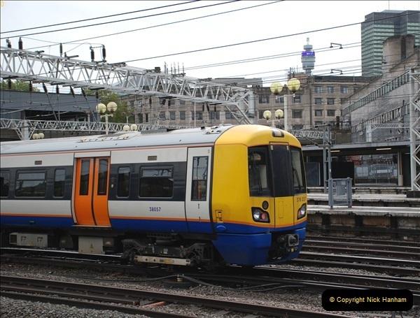 2018-09-23 London Euston. (33)283