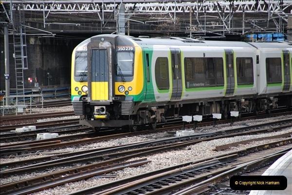 2018-09-23 London Euston. (50)300