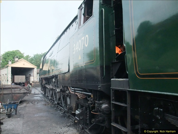 2015-07-17 SR 302 Duty on 34070 Manston.  (6)434