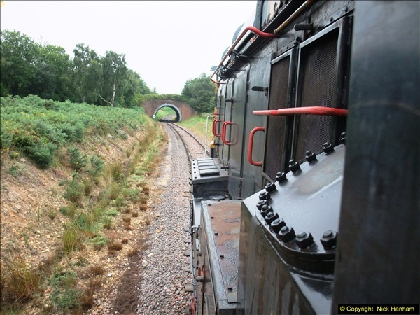 2015-08-10 SR New Section Work on the 08. (18)559