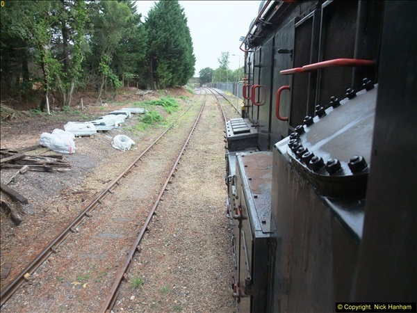 2015-08-10 SR New Section Work on the 08. (26)567