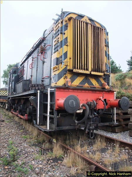 2015-08-10 SR New Section Work on the 08. (49)590
