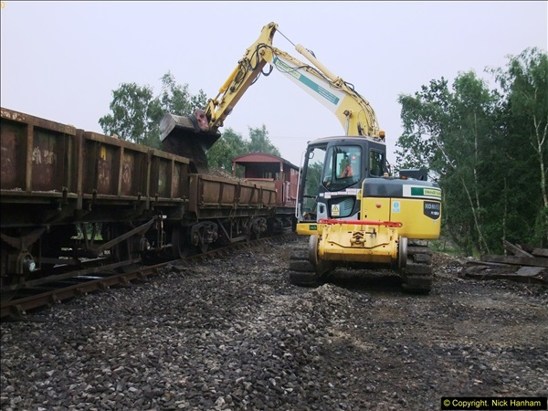 2015-08-10 SR New Section Work on the 08. (52)593