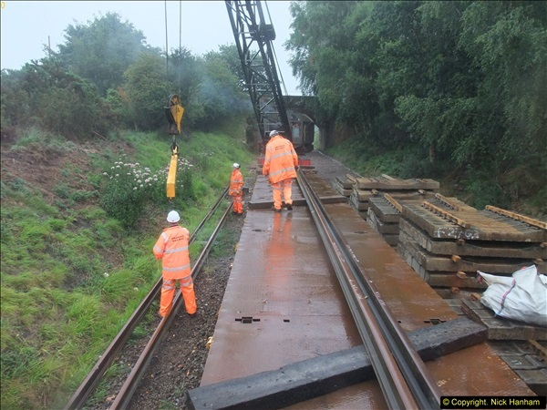 2015-08-10 SR New Section Work on the 08. (83)624