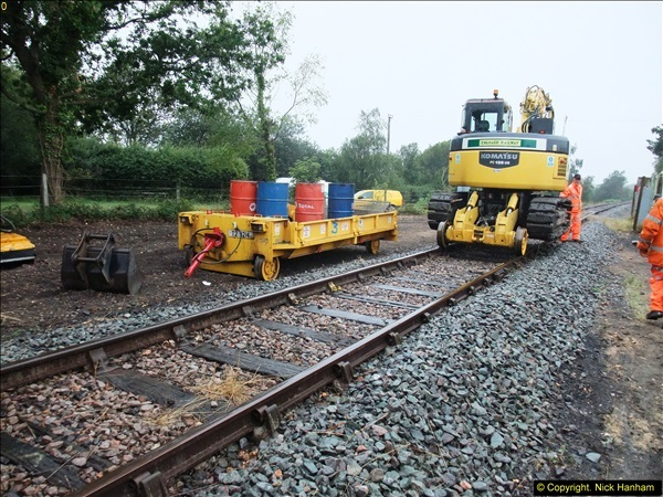 2015-08-10 SR New Section Work on the 08. (84)625