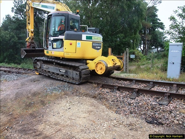 2015-08-10 SR New Section Work on the 08. (88)629