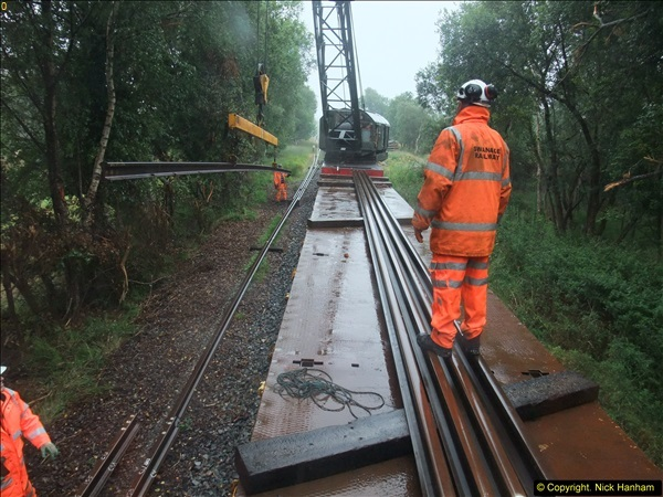 2015-08-10 SR New Section Work on the 08. (103)644