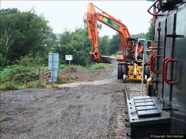 2015-08-10 SR New Section Work on the 08. (112)653